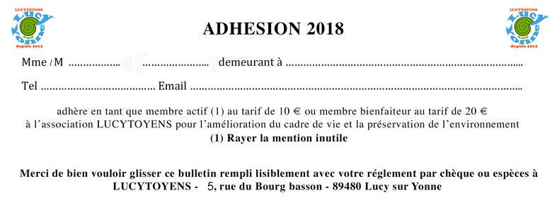 Bulletin-seul-adhesion-2018