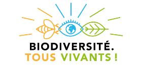 logo biodiversite