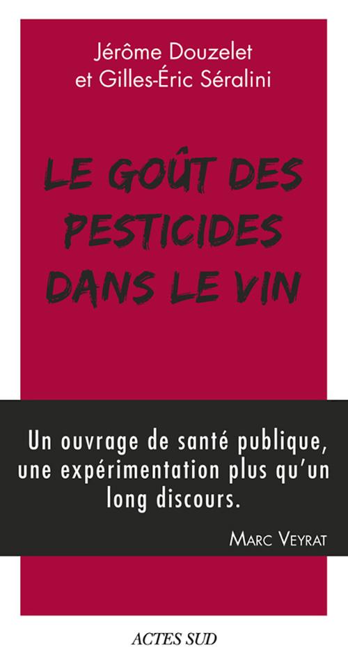 Gout pesticides