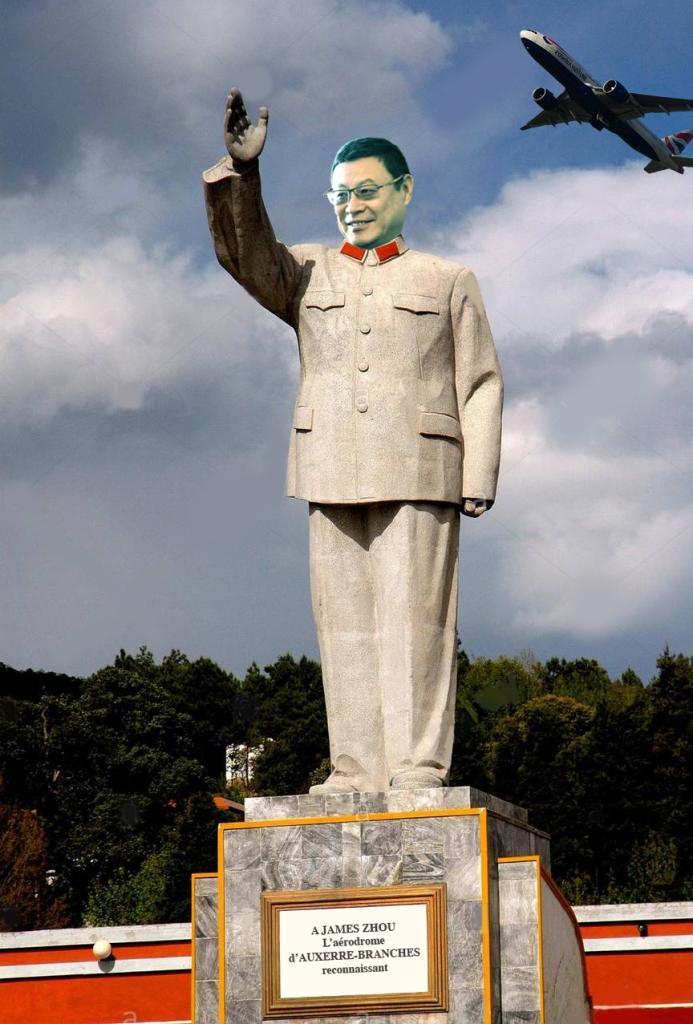Mao-Zhou