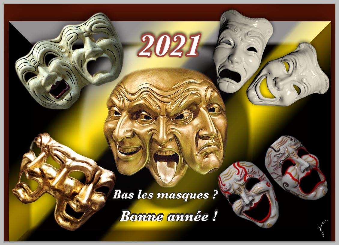 Voeux 2021 Web